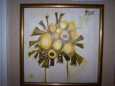 McCaine painting