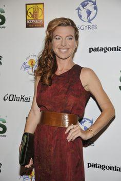 Founder of PSOS Tanna Frederick