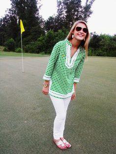 Green-Tunic-Top