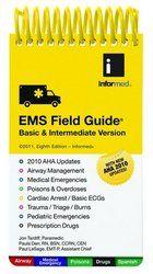 EMS Field Guide Basic & Intermediate Version #EMT #EMS
