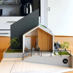 1 million+ Stunning Free Images to Use Anywhere Maquette Architecture, Architecture Model Making, Concept Architecture, Interior Architecture, Facade Design, Exterior Design, Building Design, Building A House, Building Ideas