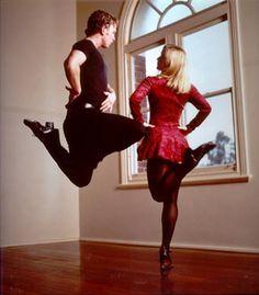 Irish dancers  #IRISH #DANCE