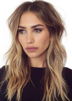 Great natural looking style