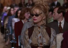New party member! Tags: goldie hawn first wives club auction