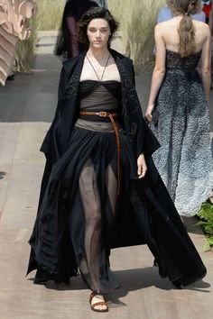 Christian Dior Couture Fall 2017