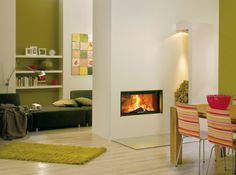 Image detail for -fire place inserts double sided fireplaces mini mini s fdh