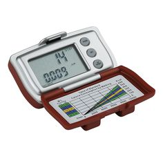 KandR Fitness Coach Pedometer >>> Check this awesome product by going to the link at the image.
