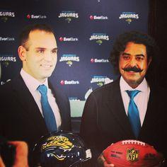 Jacksonville Jaguars #Khan #Caldwell