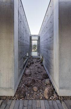 Casa Candelaria Cherem Arquitectos | Abraham Cherem + José Antonio Aguilar San Miguel de Allende, Guanajuato 2016