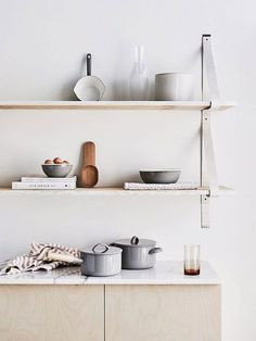 Minimalist Home Decoration Simple minimalist kitchen set cabinets.Minimalist Living Room With Kids Storage minimalist interior ideas home decor. Minimalist Kitchen, Minimalist Interior, Minimalist Decor, Minimalist Bedroom, Decoration Inspiration, Interior Inspiration, Design Inspiration, Interior Ideas, Decor Ideas