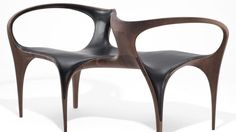 Midcentury mania is in full swing, and even the late, great Zaha Hadid couldn't stay away. UltraStellar, her final furniture collection for long-time friend and gallerist David Gill, is proof.
