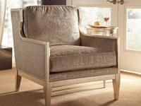 Fine Furniture Design and Mkt Living Room Chair
