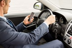 Driver distraction is on-par with the most serious road safety issues, including drink driving, driving fatigued and speeding. But it is also an issue that can easily affect every driver, every time they get in [...]