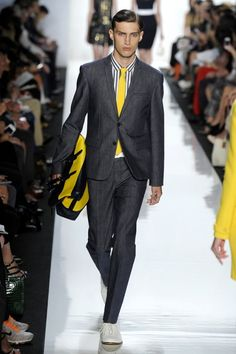 Michael Kors Spring/Summer 2013 | New York Fashion Week -
