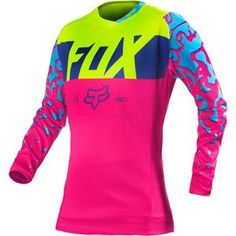 Fox Racing Women's 180 Jersey - Motorcycle Superstore