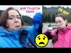 How To Catch Crabs, Or Not | Gay Family Adventures
