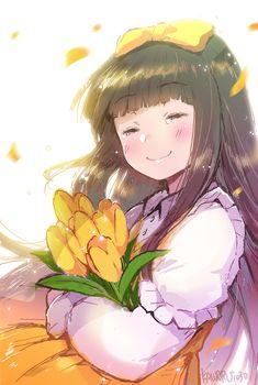 還願 - kskaworu的創作 - 巴哈姆特 Fanart, Anime Child, Red Candles, Aesthetic Drawing, Happy Art, Anime Angel, Fire Emblem, Animes Wallpapers, Cartoon Art