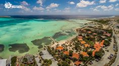 Undoubtedly one of the most breathtaking areas of Bonaire and perhaps the entire Caribbean. This is the breeding ground of conch and world class windsurfers. Surrounded by dense mangrove forests, Lac/Sorobon is a highly protected area which has to be high on the list of places to visit on Bonaire.
