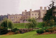 Maidstone (Leeds Castle), Kent England