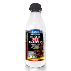 USN Muscle Fuel Anabolic Shake & Take | USN (Ultimate Sports Nutrition) - Official Trade Sports Nutrition Distributor | Tropicana Wholesale