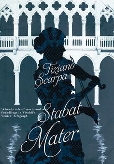 'Stabat Mater' by Tiziano Scarpa