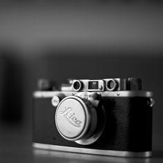 Leica III   Atavachron