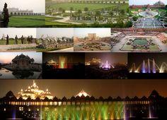 Índia, Nova Delhi