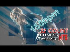 Best Of 150 Bpm Songs Workout Session (Unmixed Compilation for Fitness & Workout 150 Bpm 32 Count) - YouTube Cardio Music, Martin Johnson, Workout Songs, Jason Derulo, Artist Album, Workout Session, Music Publishing, Music Artists, Counting