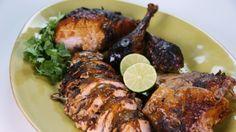 Ancho Chili -Maple Turkey