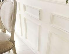 たった3工程!「腰壁」をDIYして海外風インテリアをつくる方法 - Yahoo!不動産おうちマガジン Candy Room, Tile Floor, Flooring, Deco, Home, Yahoo, Coastal, Ad Home, Tile Flooring