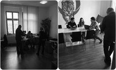 Naše kolegyně Kiki se přihlásila do pořadu Forum Nová Karolina hledá 7 statečných, který natáčí TV Polar. Jsme zvědaví na výsledek. :)