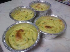 Tortini di zucchine   Ricettario - Vorwerk Contempora