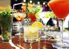 Aprenda a preparar unos deliciosos cocteles para fiestas, para todos los gustos. Al alcohol es siempre opcional. Que los disfrute!