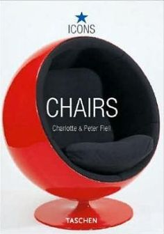 Charlotte & Peter Fiell | Chairs A-Z