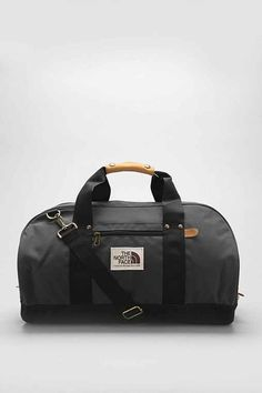 The North Face Masen Duffle Bag  - Urban Outfitters