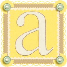 """Photo from album """"Oh Baby Baby"""" on Yandex. Alphabet And Numbers, Clip Art, Symbols, Letters, Baby, Popcorn, Monogram, Buttons, Orange"""