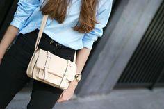 Look lleno de estilo para el día a día