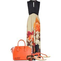 """""""Roses"""" by arc813 on Polyvore"""