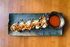 Fillet Pho Cuon, anyone?  #Vietnamese #food  www.houseofho.co.uk