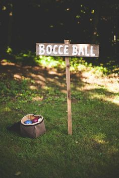 The Seasons of Carmel will feature:  Bocce ball field
