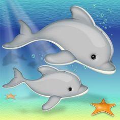 delfíny