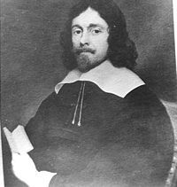 Sir William Brockman (1595–1654) was an English military leader, politician, and land owner, and who fought for the Royalist cause in the English Civil War.