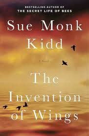 The Invention of Wings - just finished it and loved it.  SMK is amazing author. Historical novel … a lot of research was done before the book was finished. Highly recommend this book.