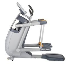 Precor AMT 100i Adaptive Motion Trainer. For Sale and to check out other equipment go to Fitnesstrendz.com Contact Kevin Donofrio at Fitness Trendz 813-760-6161