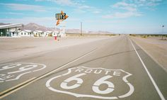Driving America's most iconic highway is the trip of a lifetime. Author and Route 66 expert Candacy Taylor shares her tips on the classic motels, old-school diners and gas stations to stop at en route for a true slice of Americana