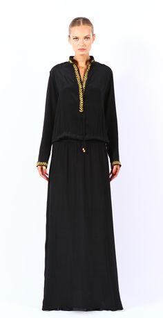 The Fab Dress