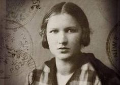 Elżbieta Zawacka (Polish pronunciation: [ɛlˈʐbjɛta zaˈvat͡ska]; 19 March 1909 – 10 January 2009), known also by her war-time nom de guerre Zo, was a Polish university professor, scouting instructor, SOE agent and a freedom fighter during World War II. She was also a Brigadier General of the Polish Army. The only woman among the Cichociemni, she served as a courier for the Home Army, carrying letters and other documents from Nazi-occupied Poland to the Polish government in exile and back.