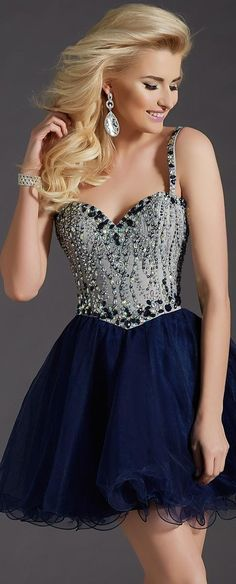 Clarisse 2667 Homecoming Dress