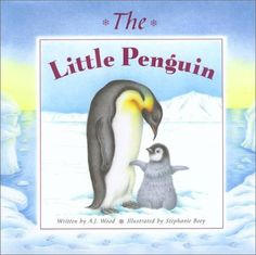 The Little Penguin:Amazon:Books