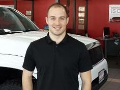 Meet Ronald Cressio Position T Service Mgr Magnussen Toyota Of Palo Alto